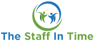 The Staff In time